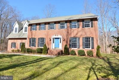 2899 Spring Pond Court, Davidsonville, MD 21035 - MLS#: 1000213462