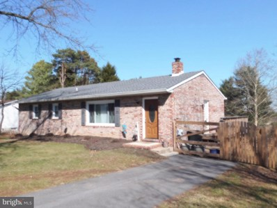 2715 Hi View Drive, Hampstead, MD 21074 - MLS#: 1000213478