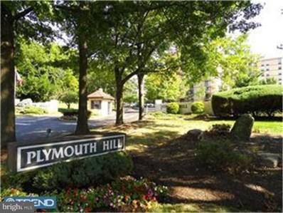 666 W Germantown Pike UNIT 607S, Plymouth Meeting, PA 19462 - MLS#: 1000213498