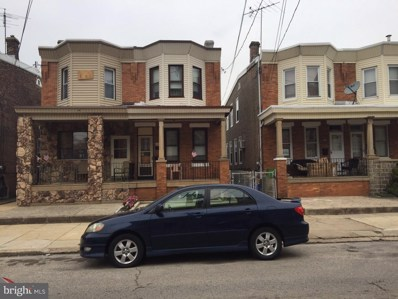 4432 Almond Street, Philadelphia, PA 19137 - MLS#: 1000213506