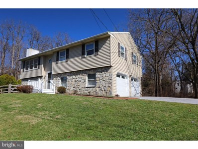 733 S Everhart Avenue, West Chester, PA 19382 - MLS#: 1000213522
