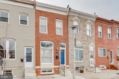 3212 Leverton Avenue, Baltimore, MD 21224 - MLS#: 1000213544