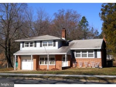 1103 Highgate Road, Wilmington, DE 19808 - MLS#: 1000213612