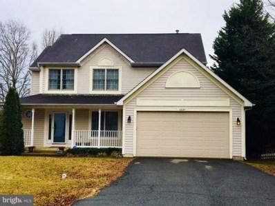 6824 Red Rose Village Drive, Fredericksburg, VA 22407 - MLS#: 1000213802