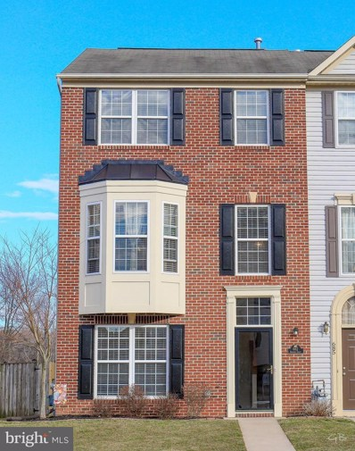 683 Seawave Court, Baltimore, MD 21220 - MLS#: 1000213836