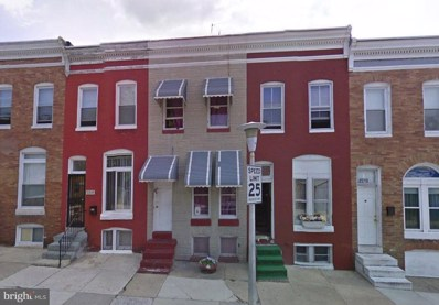 2217 Orem Avenue, Baltimore, MD 21217 - MLS#: 1000213876