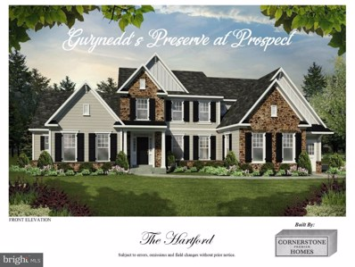 Lot 1 W Prospect Avenue, North Wales, PA 19454 - MLS#: 1000213914