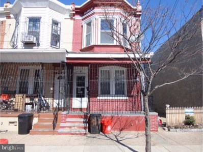 317 Erie Street, Camden, NJ 08102 - MLS#: 1000213946