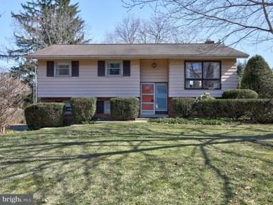1810 Northbrook Drive, Lancaster, PA 17601 - MLS#: 1000213964