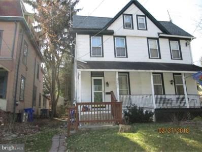 1270 Ashbourne Road, Elkins Park, PA 19027 - MLS#: 1000214006