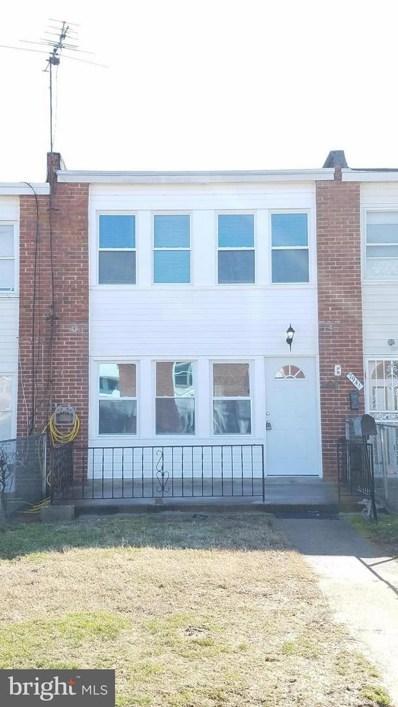 7943 Eastdale Road, Baltimore, MD 21224 - MLS#: 1000214048