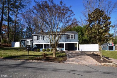 1513 Circle Drive, Annapolis, MD 21409 - MLS#: 1000214134