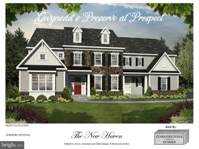 Lot 2 W Prospect Avenue, North Wales, PA 19454 - MLS#: 1000214148