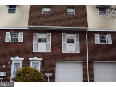 1162 Village Lane, Pottstown, PA 19464 - MLS#: 1000214172