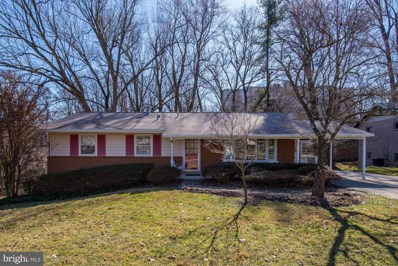 1519 Ainsley Road, Silver Spring, MD 20904 - MLS#: 1000214350