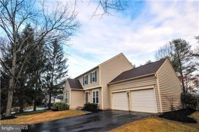 9317 Vineyard Haven Drive, Gaithersburg, MD 20886 - MLS#: 1000214414