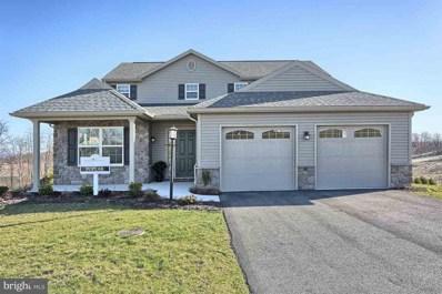 49 Pheasant Ridge Road, Dillsburg, PA 17019 - MLS#: 1000214500