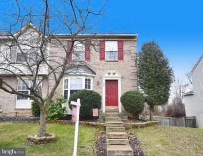 206 Glen View Terrace, Abingdon, MD 21009 - MLS#: 1000214550