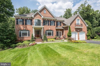110 Troutbeck Court, Lutherville Timonium, MD 21093 - MLS#: 1000214572