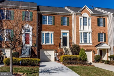 2125 Harrow Drive, Woodstock, MD 21163 - MLS#: 1000214600