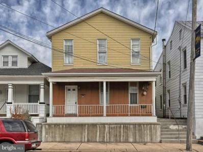 219 W Main Avenue, Myerstown, PA 17067 - MLS#: 1000214640