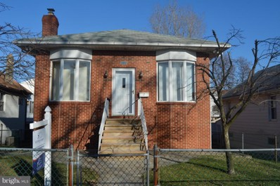 1847 Portship Road, Baltimore, MD 21222 - MLS#: 1000214674