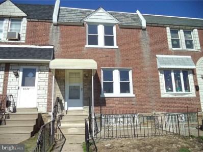 6336 Algard Street, Philadelphia, PA 19135 - MLS#: 1000214802