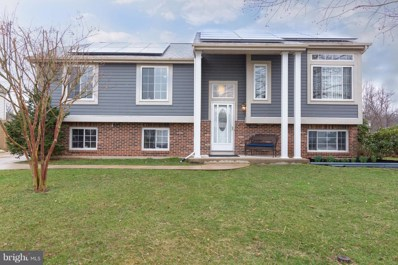 1406 Viers Lane, Hanover, MD 21076 - MLS#: 1000214840