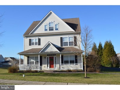 623 Abingdon Circle, Oxford, PA 19363 - MLS#: 1000214892