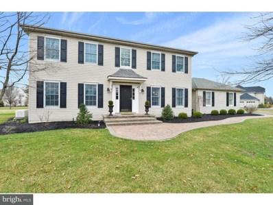 4 Hastings Drive, Mullica Hill, NJ 08062 - MLS#: 1000214926