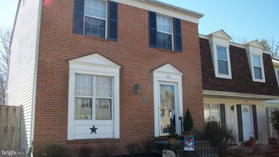 3161 Harvard Street, Woodbridge, VA 22192 - MLS#: 1000215030