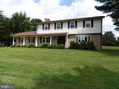 3306 Nancy Ellen Way, Owings Mills, MD 21117 - MLS#: 1000215062
