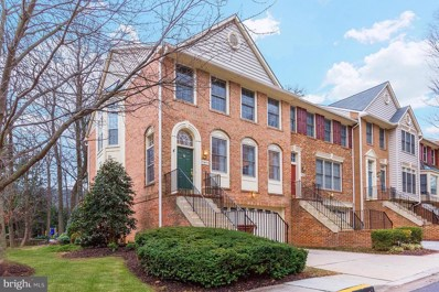 11411 Hollowstone Drive, Rockville, MD 20852 - MLS#: 1000215072