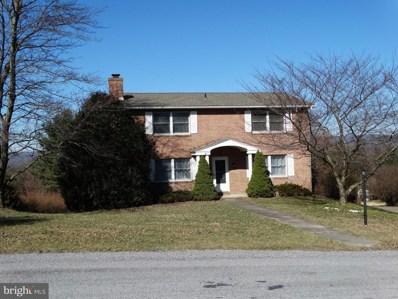 22 Warwick Drive, Chambersburg, PA 17201 - MLS#: 1000215188