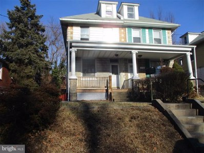 4216 Diller Avenue, Baltimore, MD 21206 - MLS#: 1000215208