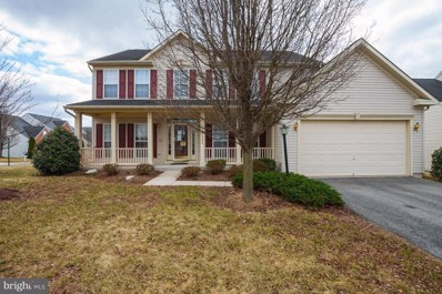 17541 Patterson Drive, Hagerstown, MD 21740 - MLS#: 1000215278