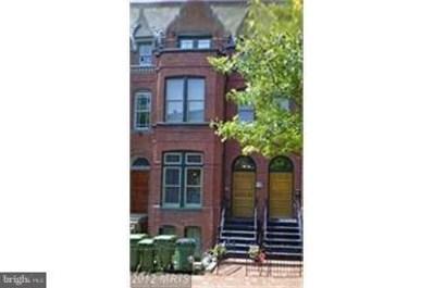 1130 5TH Street NW UNIT 2, Washington, DC 20001 - MLS#: 1000215326