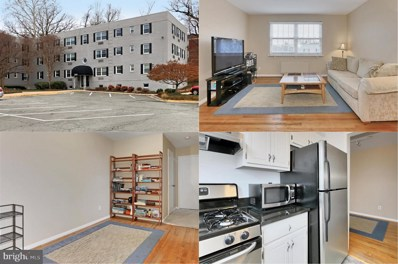 2030 Vermont Street UNIT 304, Arlington, VA 22207 - MLS#: 1000215342