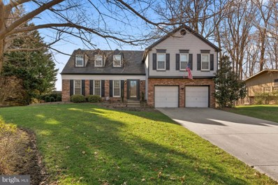 1828 Manor Green Court, Annapolis, MD 21401 - MLS#: 1000215382