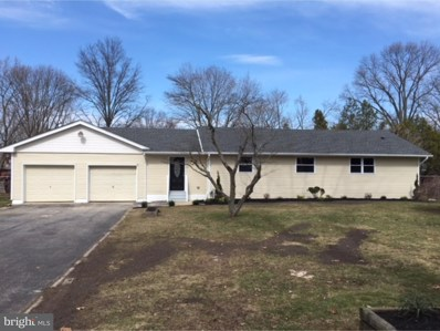 1626 Magnolia Road, Vineland, NJ 08361 - MLS#: 1000215390