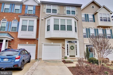 21215 Owls Nest Square, Ashburn, VA 20147 - MLS#: 1000215482
