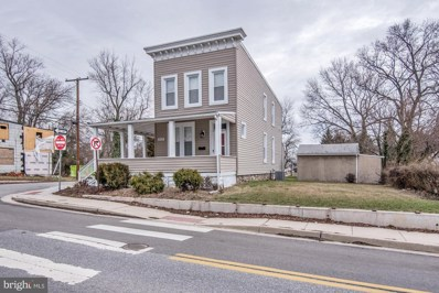 101 Bloomsbury Avenue, Catonsville, MD 21228 - MLS#: 1000215488