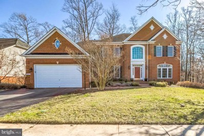 507 Whithorn Court, Lutherville Timonium, MD 21093 - MLS#: 1000215608