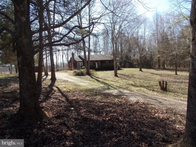163 Little River Estates, Bumpass, VA 23024 - MLS#: 1000215628