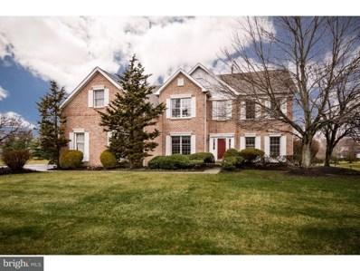 552 Village Rd W, West Windsor, NJ 08550 - MLS#: 1000215636