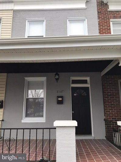 3147 Crittenton Place, Baltimore, MD 21211 - MLS#: 1000215686