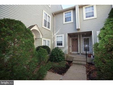 2207 Society Place UNIT C1, Newtown, PA 18940 - MLS#: 1000215732