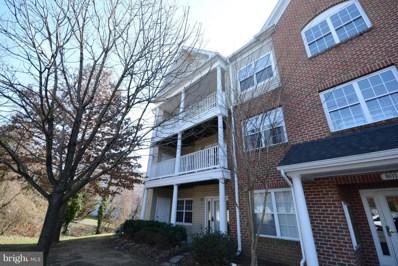 801 Latchmere Court UNIT 201, Annapolis, MD 21401 - MLS#: 1000215752
