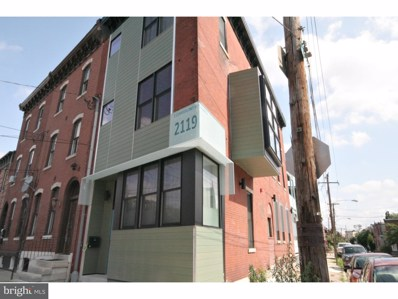 2119 E Cumberland Street UNIT 2, Philadelphia, PA 19125 - MLS#: 1000215774