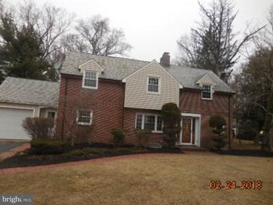 14 Fenwick Drive, Carneys Point, NJ 08069 - MLS#: 1000215820